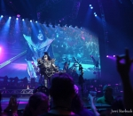 KISS Performs in Houston Texas