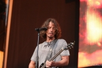 Soundgarden Performs in Austin Texas
