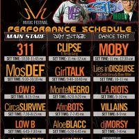 Ep.2 – UCR Heat Music Festival @ UC Riverside – Riverside, CA -2/23/08