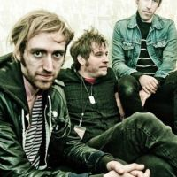 Oliver Ackermann of A Place To Bury Strangers // Interview