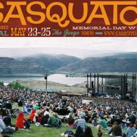 Ep. 219 – Sasquatch 2009 day 3 coverage @ The Gorge – George , WA