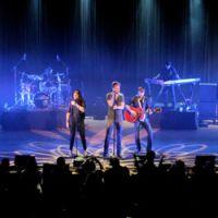 Ep.338 – Lady Antebellum @ Ryman Auditorium – Nashville, TN – 03/10/10