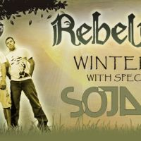 Ep. 334 – Rebelution w/ Soja and Zion I @ Rialto Theatre – Tucson, AZ – 3/2/10