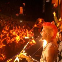 Ep.362 – Thirty Seconds to Mars @ The Greek Theatre – Los Angeles, CA – 05/15/2010