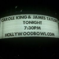 Ep.360 – Carole King & James Taylor @ The Hollywood Bowl – Hollywood,CA 05/14/10