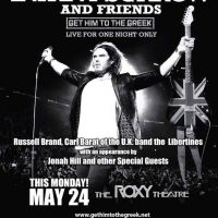 Ep.364 – Infant Sorrow Ft. Russell Brand @ The Roxy – West Hollywood, CA – 05/24/10