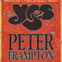 Ep.380 – YES w/ Peter Frampton @ The Greek Theater – Los Angeles, CA – 07/09/10