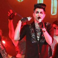 Ep.379 – Adam Lambert @ Ryman Auditorium – Nashville, TN