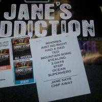 Ep.378 – Jane's Addiction @ The Roxy – West Hollywood,CA 07/02/10