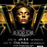Ep.383 – La Roux @ Club Nokia – Los Angeles, CA 07/15/10
