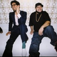Chromeo // Interview 1