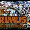 Ep.399 – Primus @ Club Nokia – Los Angeles,CA 09/17/10