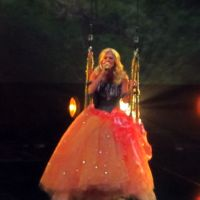 Ep.413 – Carrie Underwood @ Bridgestone Arena – Nashville, TN 10-13-10