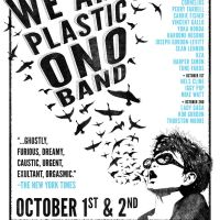 Ep.406 – Yoko Ono @ The Orpheum Theatre – Los Angeles,CA – 10/01/10