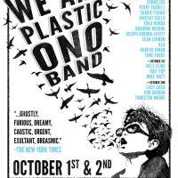 Ep.406 – Yoko Ono @ The Orpheum Theatre – Los Angeles,CA – 10/01/10