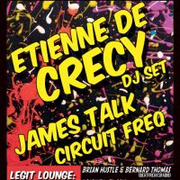 Lets Party: Etienne De Crecy @ Avalon/Control – Hollywood,CA 10/08/10
