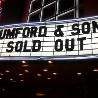 Ep.416 – Mumford & Sons @ The Palladium – Hollywood, CA – 10/18/10
