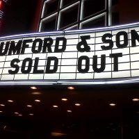 Ep.416 – Mumford & Sons @ The Palladium – Hollywood, CA – 10/18/10