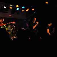 Review – Filter @ People's Court – Des Moines, IA – 11/09/10