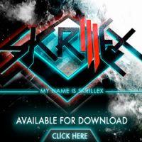 Skrillex // Interview 1