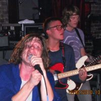 Ep.427 – Cage The Elephant @ The Basement – Nashville, TN 12-2-10