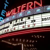 Review – Ween @ The Wiltern – Hollywood, CA – 01/29/2011