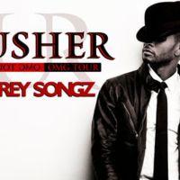 Ep. 432 – Usher @ Bridgestone Arena – Nashville, TN 12-27-10