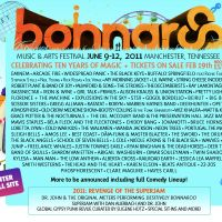 Bonnaroo B*tches!!!