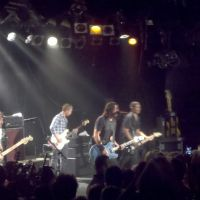 Recap – Foo Fighters @ The Roxy – West Hollywood,CA – 02/07/11