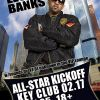 Recap – All Star Weekend @ The Key Club – West Hollywood,CA – 02/17 -02/20/11