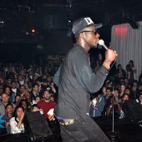 Ep.443 – Theophilus London @ Key Club – West Hollywood,CA – 03/24/11