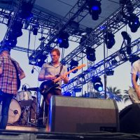 Photos – Cold War Kids @ Coachella – Indio,CA – 04/15/11