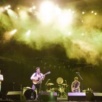 Photos – Mumford & Sons @ Coachella – Indio,CA – 04/16/11