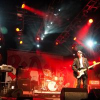 Photos – Big Audio Dynamite @ Coachella – Indio,CA – 04/16/11