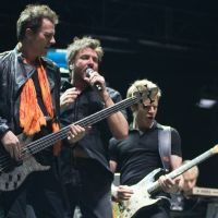 Photos – Duran Duran @ Coachella – Indio,CA – 04/17/11