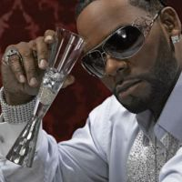 Event – R. Kelly @ Nokia Live Theatre – 06/11/11