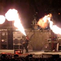 Event – Rammstein @ The Forum – Inglewood,CA