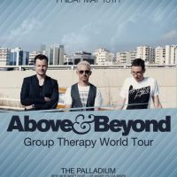 Event – Above & Beyond @ The Palladium – Hollywood,CA
