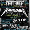 Event – Loft Series w/ Bang Gang @ Dim Mak Studio – Hollywood,CA