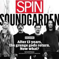 Event – Soundgarden @ The Forum – Inglewood,CA – 07/22/11