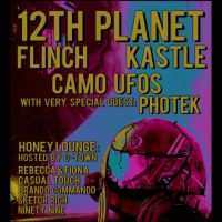 Event – Control ft. 12th Planet, Kastle and Flinch @ Avalon – Hollywood,CA – 05/20/11