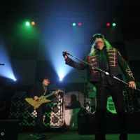 Review – Cheap Trick @ 7 Flags Event Center – Clive, IA 5-27-11