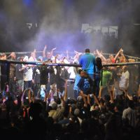 Photos – Cage Vs Cons w/ Too Short @ Los Angeles Sports Arena – Los Angeles,CA – 05/21/11
