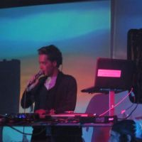 Photos – Adam Freeland @ Dim Mak Studios – Hollywood,CA – 05/10/11