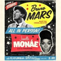 Event – Bruno Mars w/ Janelle Monae,Plan B and Mayer Hawthorne @ Gibson Amp – Universal City,CA – 06/12/11 – 06/14/11