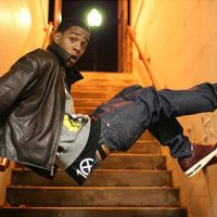 Event – Kid Cudi @ Nokia Theatre L.A. LIVE  – Los Angeles,CA – 06/20/11 – 06/22/11