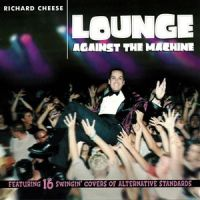 Event – Richard Cheese and Lounge Against the Machine @ HOB Sunset Strip -West Hollywood,CA – 06/01/11