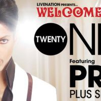 Review – Prince @ The Forum – Los Angeles, CA – 5/28/2011