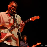 Photos – The Robert Cray Band @ 7 Flags Event Center – Clive, IA – 5-21-11