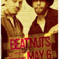 Event – Beatnuts @ Key Club – West Hollywood,CA